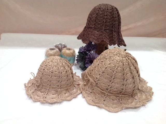 「毛糸の講習会を開催します〜」